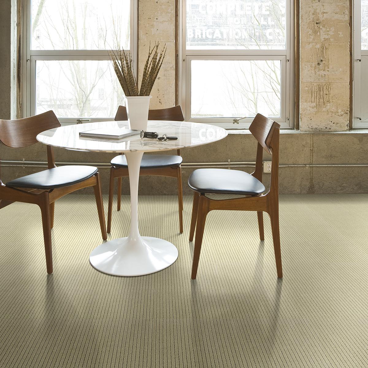 Imperial Ivory J Mish Mills Wool Carpet Rugs