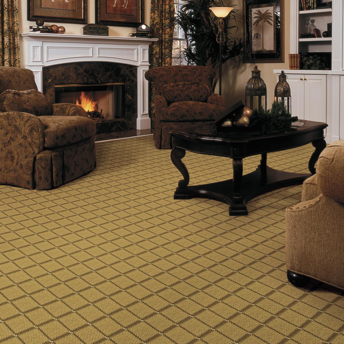 Cathedral Shadow J Mish Mills Wool Carpet Rugs