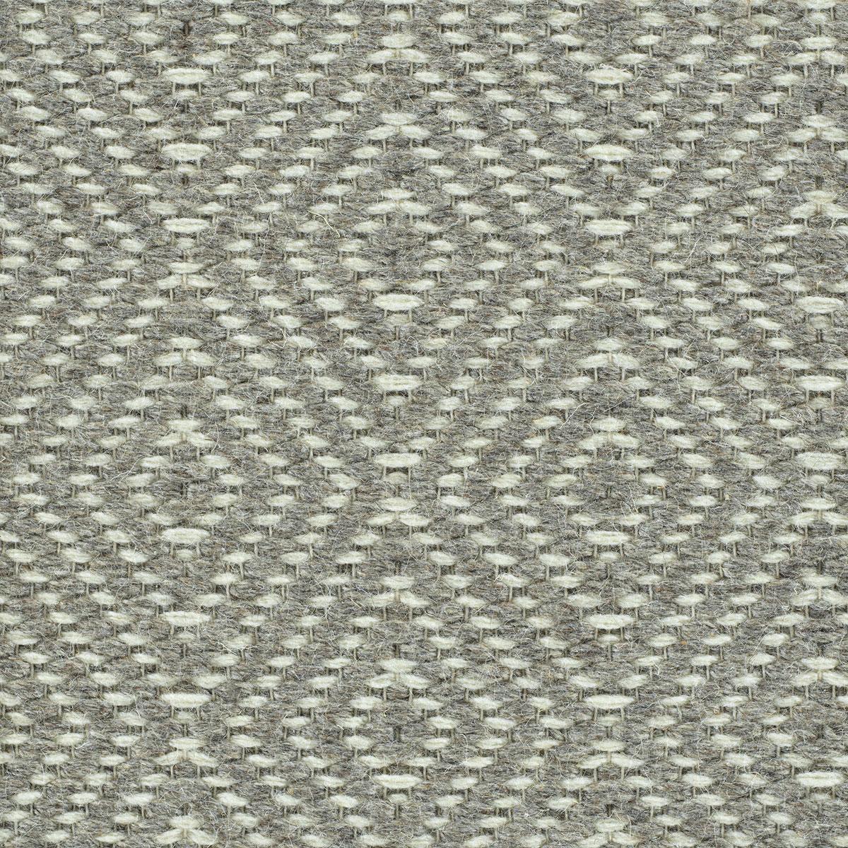 Light Grey | J Mish Mills | wool carpet