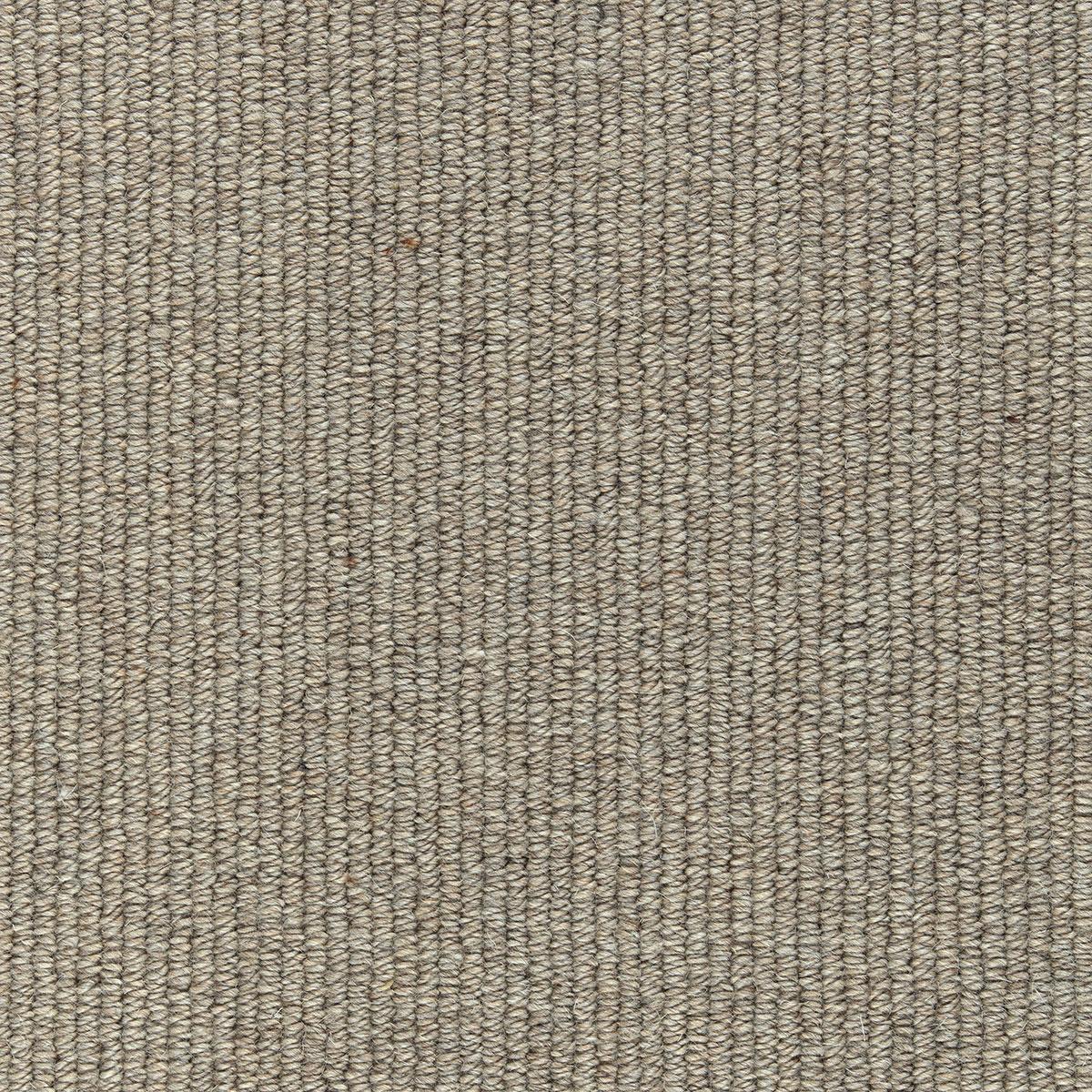 Mushroom J Mish Mills Wool Carpet Rugs
